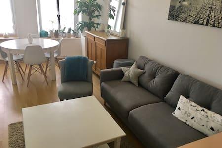 Appartement F2 à Charleville - Charleville-Mézières - Lakás