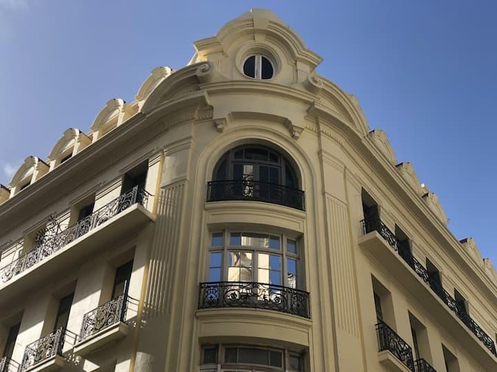 Unique Loft - 1906 built, 2020 renovated