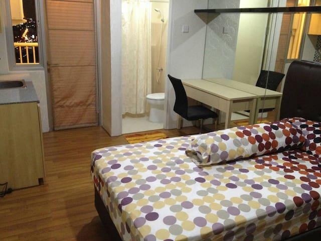 Educity Residence - Classy Room