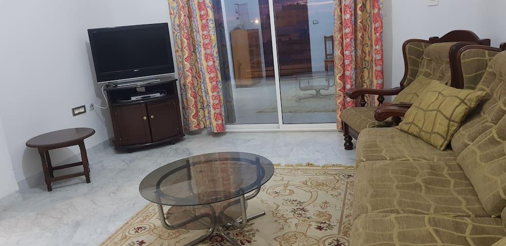 Studio calm & idéalement situé au centre de Sousse