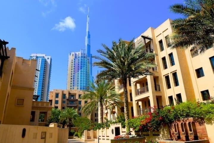 Elegant/Arab Style/ Yansoon 7 - Dubai