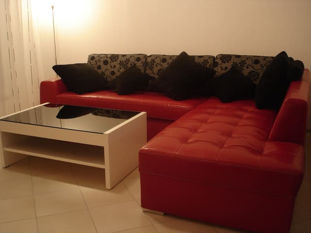 Apartment LOSC - Podbela