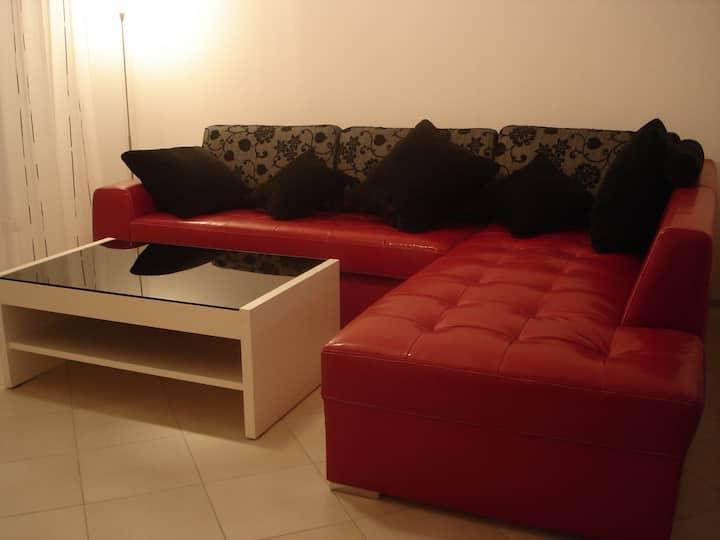 Apartment LOSC