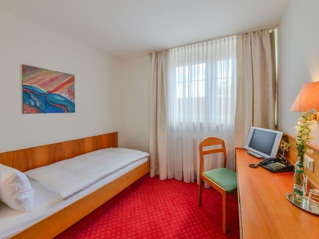 Landgasthof Mayer´s Waldhorn, (Kusterdingen), Einzelzimmer Standard