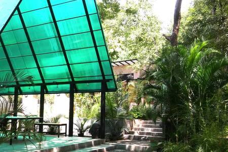 Haritha Holidays - Bungalow