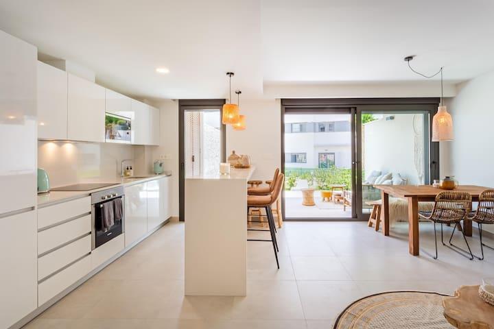 Appartamento La Cabaña