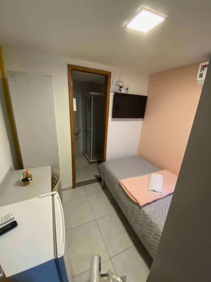 Garden Suite 105