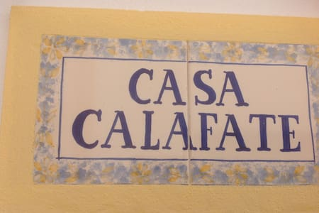 Casa Calafate - Budens