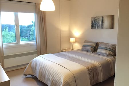 Room for rent,15min from sentral st - Oslo