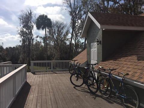 Ocala Santos Trailhead, Florida Horse Park