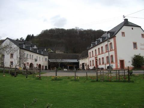 Charming apartment in a farm near Vianden