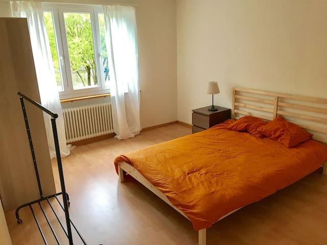 Cosy room in Oerlikon! - Zürich - Wohnung