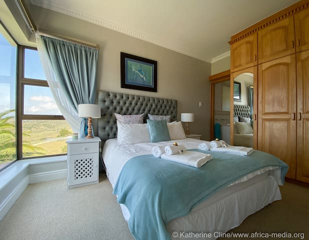 Fly me to the moon - Sugarbird Room Luxury room