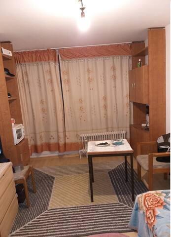 1-Zimmer-Wohnung (Nähe von Rosenheimer Platz)