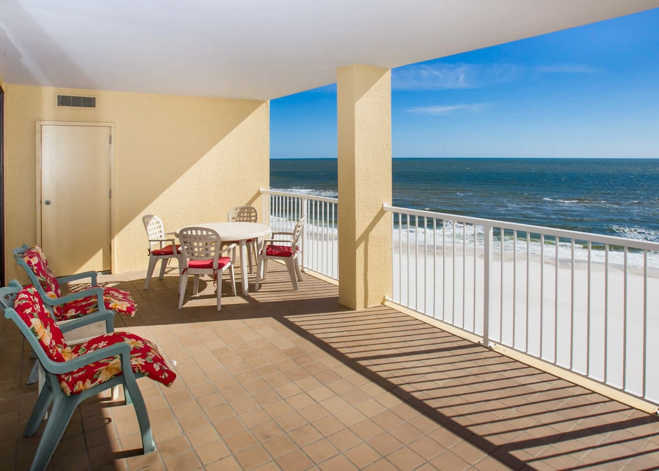 Welcome to Orange Beach! This condo is professionally managed by TurnKey Vacation Rentals.