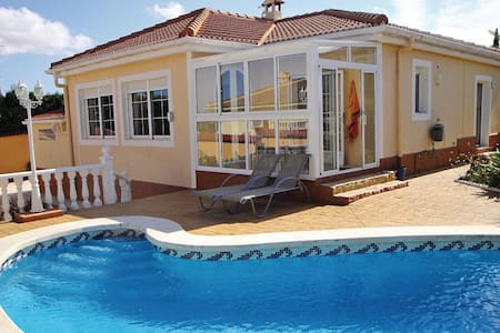 3 Bedrooms Home in Rojales #2 - Rojales - Casa