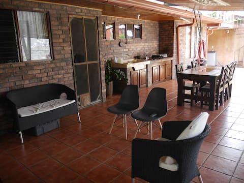 Apartamento independiente, Alajuela Centro