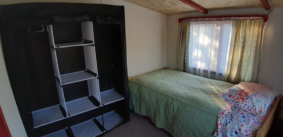 Habitación individual centro Pucón