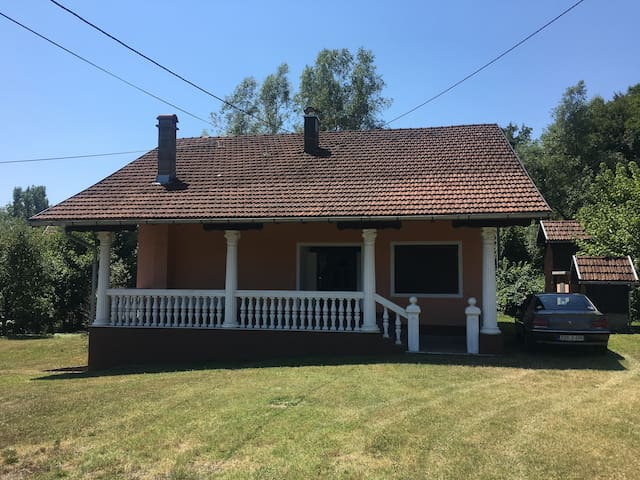 Holiday House Luna