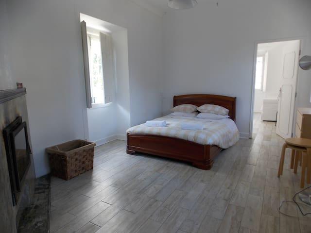 Apartamento de 1 Quarto- Quinta do Castanheiro