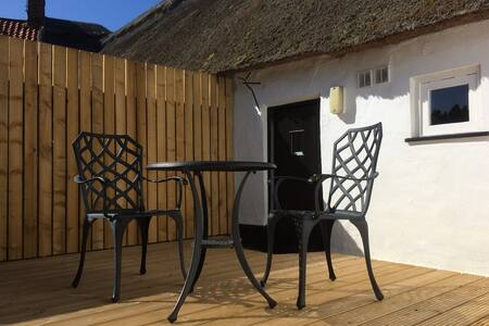 Bakers Cottage Ludham - Norfolk Broads