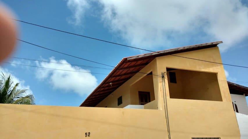 Apartamento completo para temporada - Paracuru - Apartamento