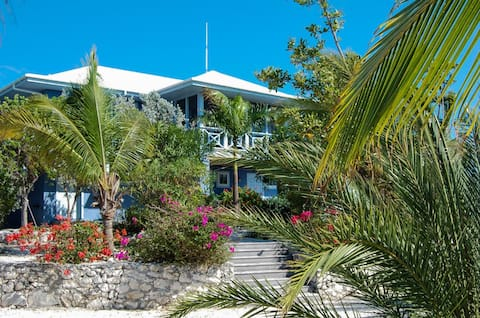 """Rum Punch"" ON STANIEL CAY: Reduced Price"