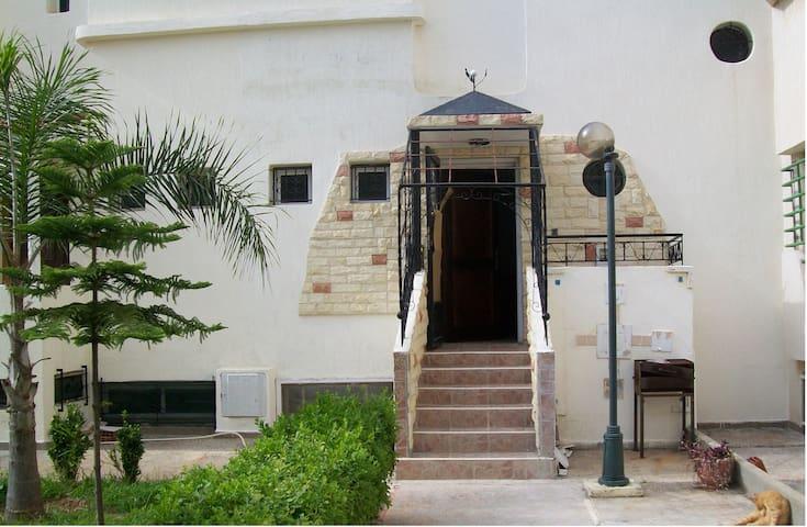 Triplex à Harhoura - Témara - House