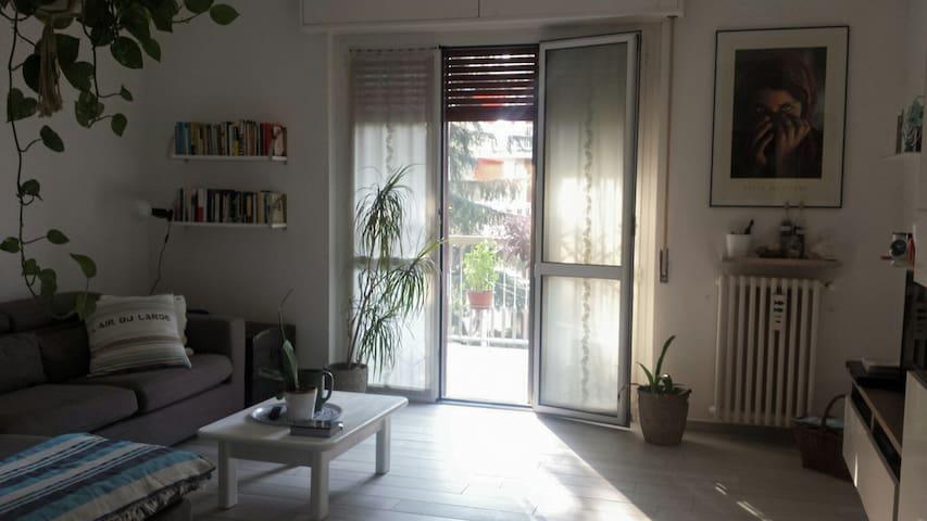 Room in Milan