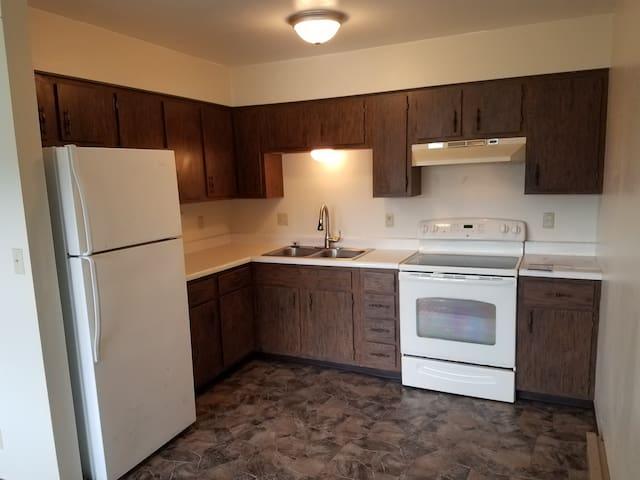 Single Bedroom Single Bath Apartment