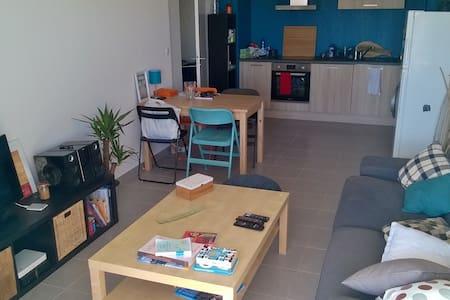 Bel appartement calme et ensoleillé - Cuers