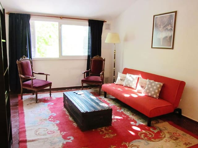 La puerta roja/ Excelente alojamiento en Mendoza