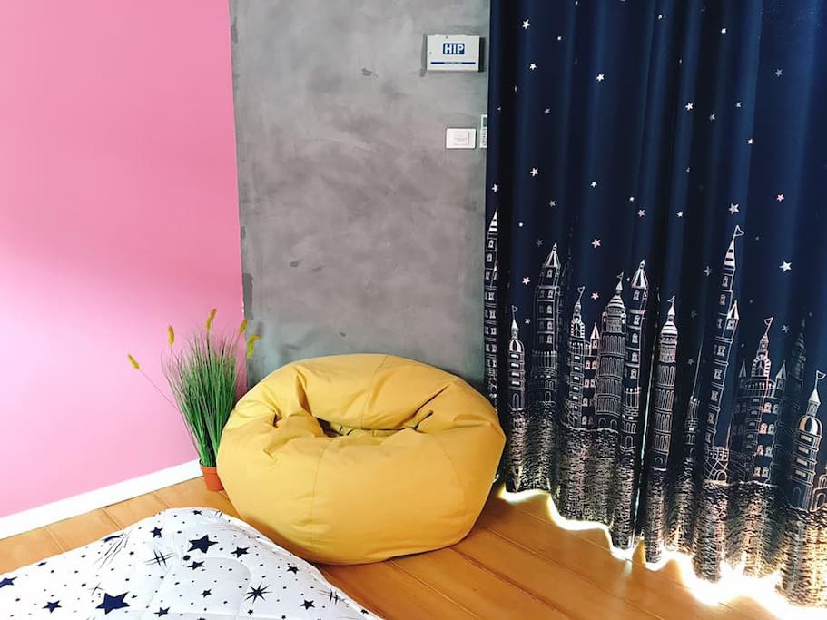 Suite room 04
