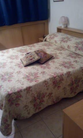 Confortevole appartamento per un soggiorno ideale