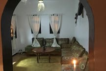 Private room beach 1/Free wifi/Surf/kitesurf/Yoga