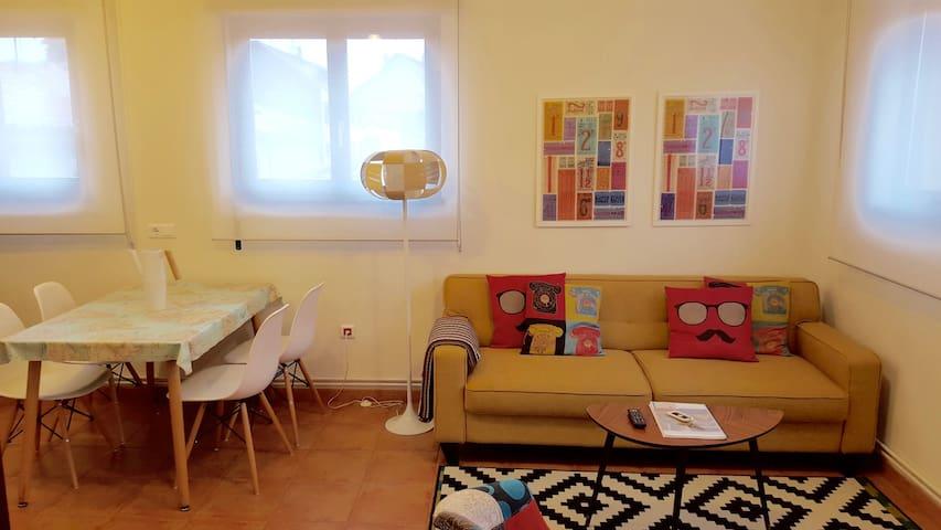 Hevia Apartments - Villaviciosa - Byt