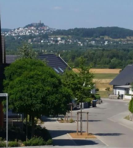 Wohnen in Gießen, monatsweise    - WG geeignet -
