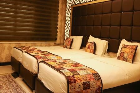 Al Mayali Hotel