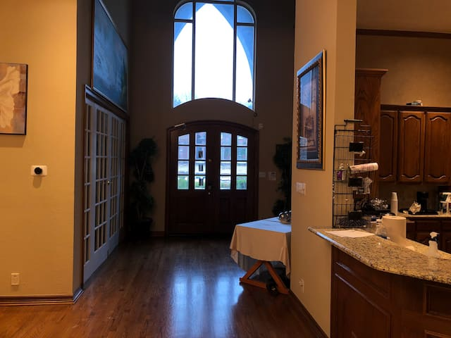 Jack and Jill   1BR $45 2BR$75