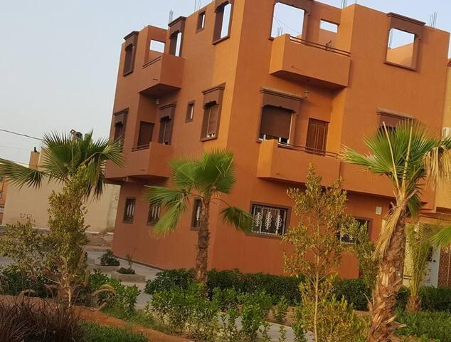 superb apartement