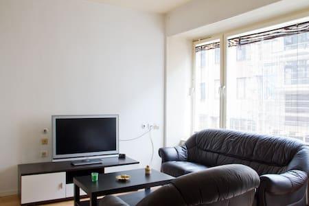 The Sleeping Beauty - Düsseldorf - Appartement