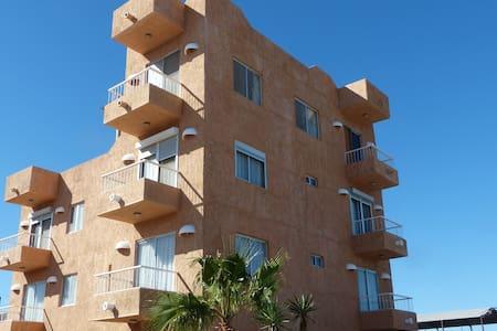 Beach Marina Condo / Playa+Marina - Appartement en résidence