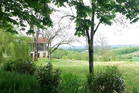 Le Poulailler - Casa