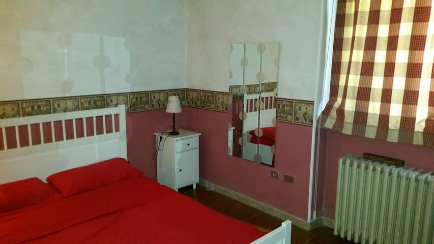 Stanza nel Verde - Druento - Дом