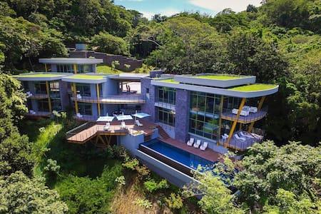 Luxury Villa Magayon At Peninsula Papagayo - Final Ruta - Villa