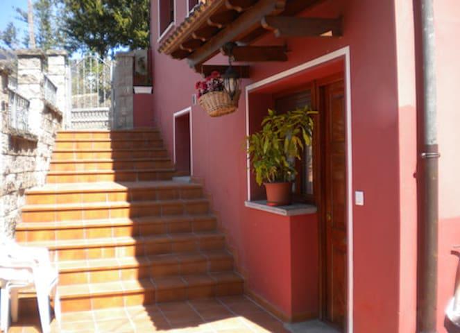 Casa en el centro de Cangas de Onís