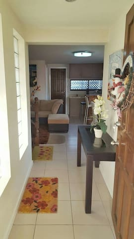 Tagaytay 2BR condo unit for transient (Letty)