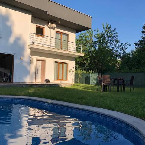 Doruk Vista Villa