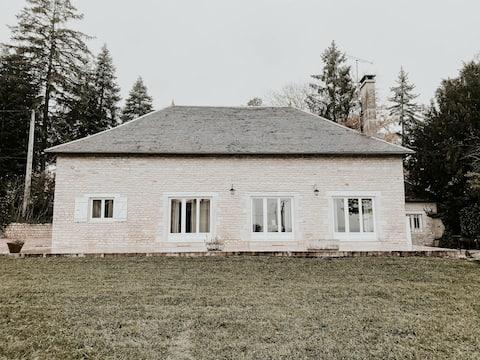 Le Gamma Lodge