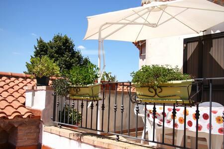 Villa MARGHERITA - Natura, relax e tradizione - Pisticci
